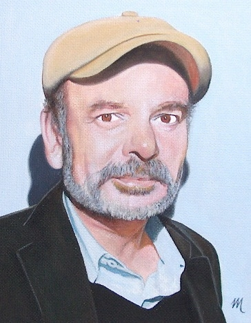 Jean-Pierre Darroussin by mario